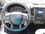 2021 Ford F-350 Regular Cab DRW 4x2, Harbor Stake Bed #g10576 - photo 4