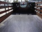 2021 Ford F-350 Regular Cab DRW 4x2, Harbor Stake Bed #g10576 - photo 8