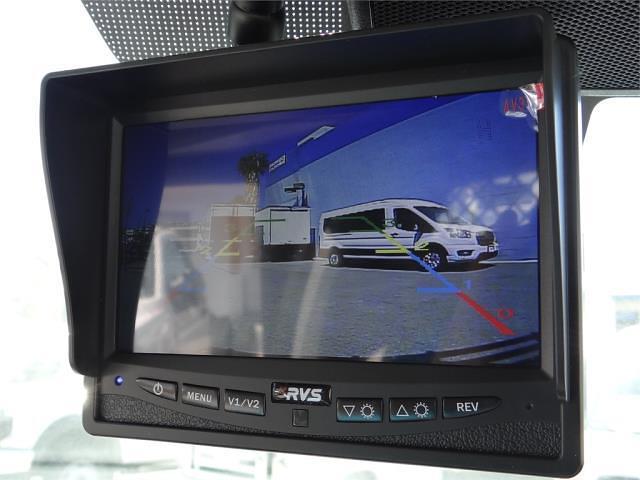 2021 Ford F-550 Regular Cab DRW 4x2, Marathon Stake Bed #G10605 - photo 6