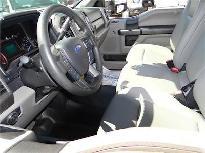 2021 Ford F-550 Regular Cab DRW 4x2, Marathon Stake Bed #G10605 - photo 3