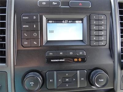 2021 Ford F-550 Regular Cab DRW 4x2, Marathon Stake Bed #G10605 - photo 5