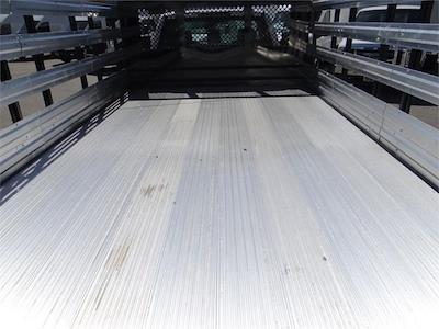 2021 Ford F-550 Regular Cab DRW 4x2, Marathon Stake Bed #G10605 - photo 8