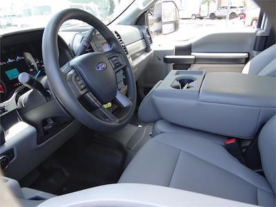 2021 Ford F-350 Super Cab 4x2, Scelzi Signature Service Body #g10804t - photo 4