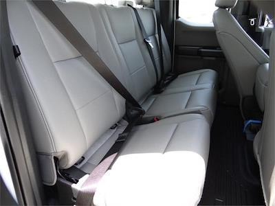 2021 Ford F-350 Super Cab 4x2, Scelzi Signature Service Body #g10804t - photo 8