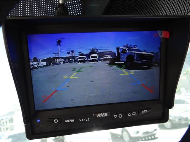 2021 Ford F-450 Regular Cab DRW 4x2, Marathon Platform Body #G10842 - photo 7
