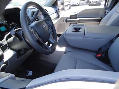 2021 Ford F-450 Regular Cab DRW 4x2, Marathon Platform Body #G10842 - photo 4