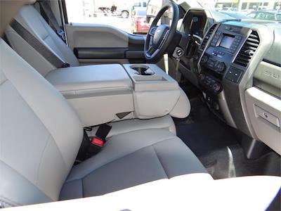 2021 Ford F-450 Regular Cab DRW 4x2, Marathon Platform Body #G10842 - photo 8
