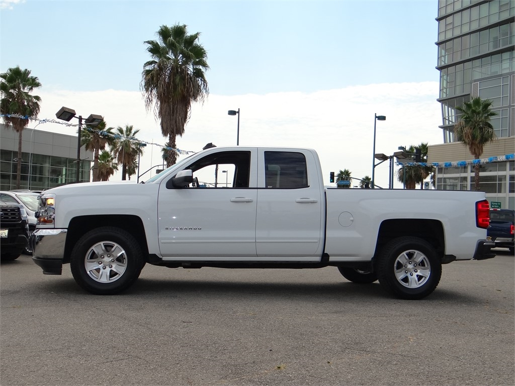 2018 Chevrolet Silverado 1500 Double Cab 4x2, Pickup #B27428 - photo 3