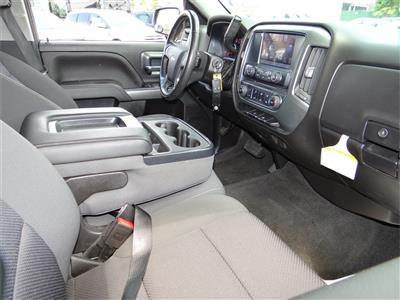 2018 Chevrolet Silverado 1500 Double Cab 4x2, Pickup #B27428 - photo 12