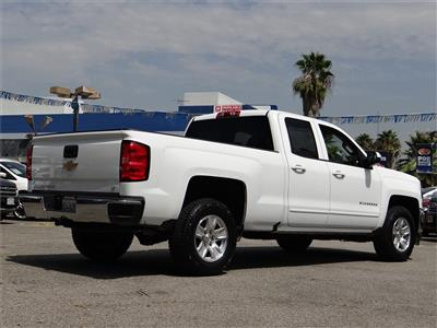 2018 Chevrolet Silverado 1500 Double Cab 4x2, Pickup #B27428 - photo 19