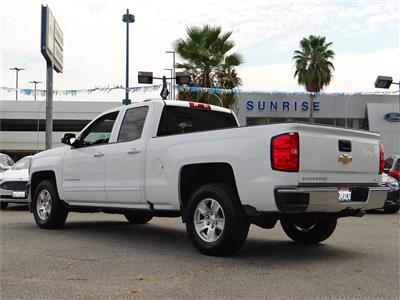 2018 Chevrolet Silverado 1500 Double Cab 4x2, Pickup #B27428 - photo 2
