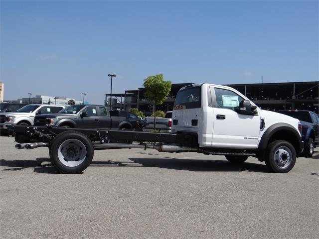 2018 F-550 Regular Cab DRW 4x2,  Cab Chassis #m81613 - photo 2