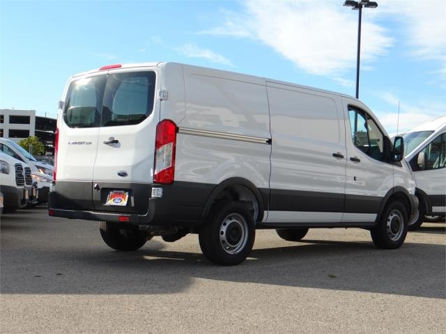 2018 Transit 250 Low Roof 4x2,  Empty Cargo Van #M82927T - photo 8