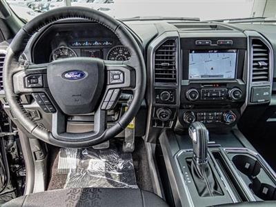 2018 F-150 SuperCrew Cab 4x4, Pickup #M83009 - photo 4