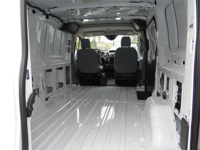 2019 Transit 250 Low Roof 4x2,  Empty Cargo Van #M90134 - photo 2