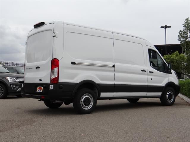 2019 Transit 250 Med Roof 4x2,  Empty Cargo Van #M90137 - photo 8