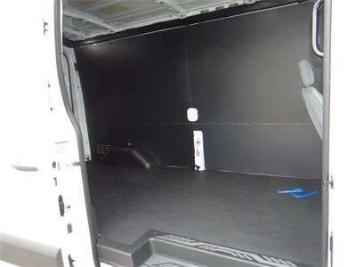 2019 Transit 250 Med Roof 4x2,  Empty Cargo Van #M90137 - photo 7