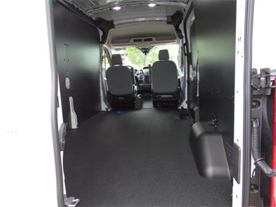 2019 Transit 250 Med Roof 4x2,  Empty Cargo Van #M90137 - photo 2