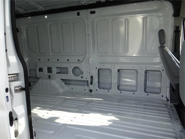 2019 Transit 150 Med Roof 4x2,  Empty Cargo Van #m90170 - photo 7