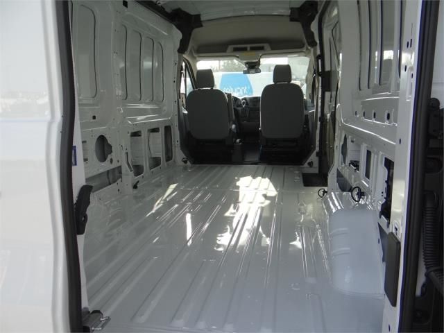 2019 Transit 150 Med Roof 4x2,  Empty Cargo Van #m90170 - photo 2