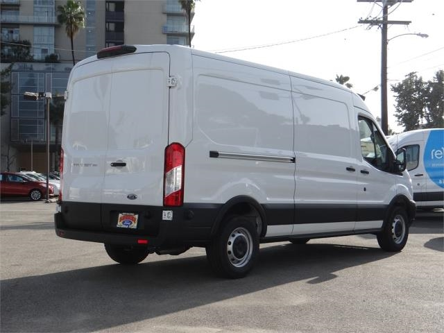 2019 Transit 150 Med Roof 4x2,  Empty Cargo Van #m90170 - photo 8