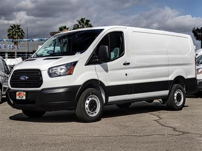 2019 Transit 150 Low Roof 4x2,  Empty Cargo Van #M91734 - photo 1
