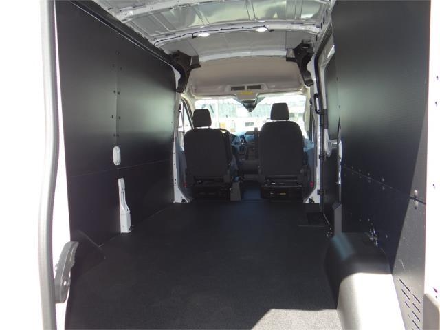 2019 Transit 350 Med Roof 4x2,  Empty Cargo Van #m92197 - photo 1