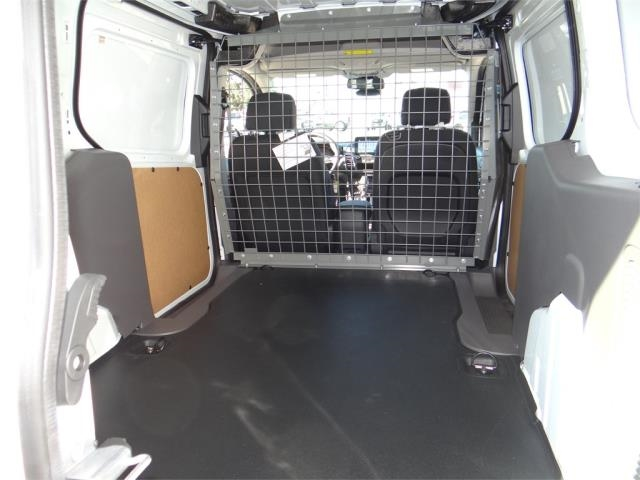 2019 Transit Connect 4x2,  Empty Cargo Van #m92608 - photo 1