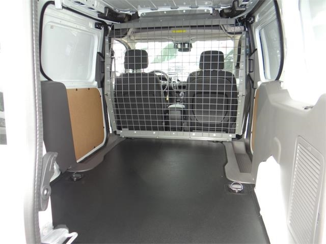 2019 Transit Connect 4x2,  Empty Cargo Van #m92609 - photo 1