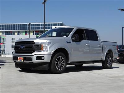 2019 F-150 SuperCrew Cab 4x2, Pickup #m92718t - photo 1