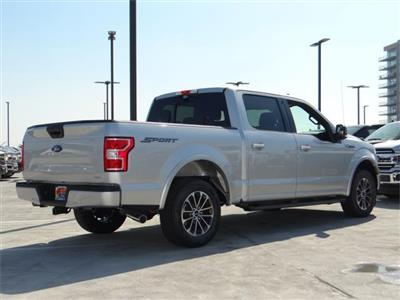 2019 F-150 SuperCrew Cab 4x2, Pickup #m92718t - photo 2