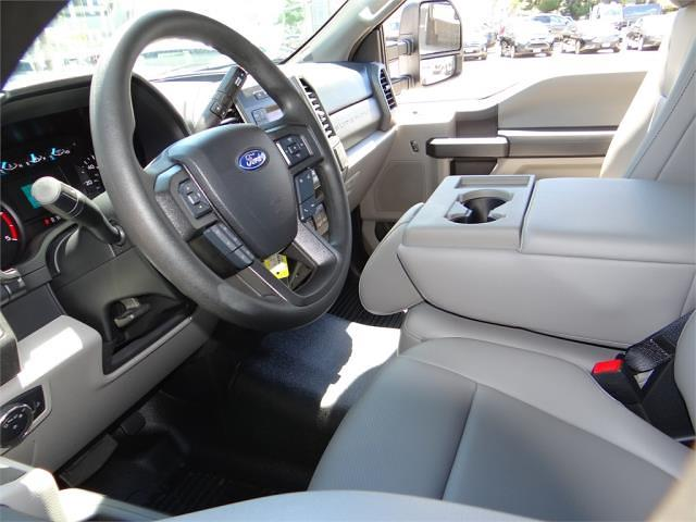 2021 Ford F-550 Regular Cab DRW 4x2, Cab Chassis #vG10841 - photo 3