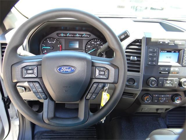 2021 Ford F-550 Regular Cab DRW 4x2, Cab Chassis #vG10841 - photo 4