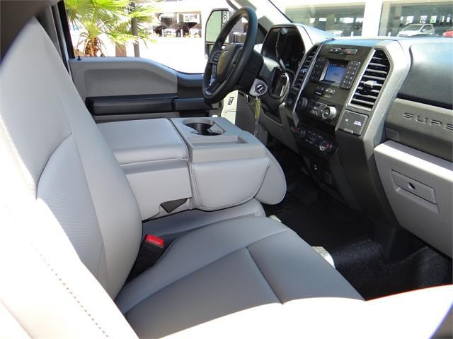 2021 Ford F-550 Regular Cab DRW 4x2, Cab Chassis #vG10841 - photo 7
