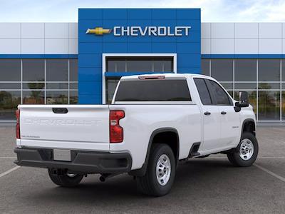 2020 Chevrolet Silverado 2500 Double Cab 4x2, Pickup #CLD21693 - photo 2