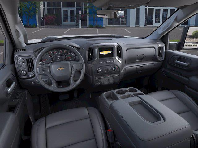 2021 Chevrolet Silverado 2500 Double Cab 4x4, Pickup #CM21757 - photo 12