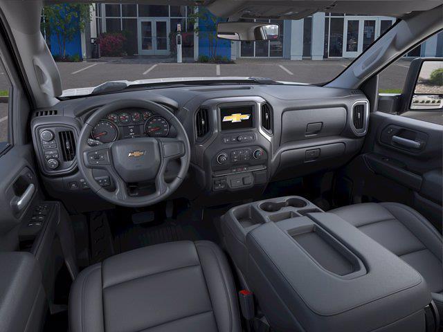 2021 Chevrolet Silverado 2500 Double Cab 4x4, Pickup #CM21757 - photo 12
