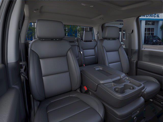 2021 Chevrolet Silverado 2500 Double Cab 4x4, Pickup #CM21757 - photo 13