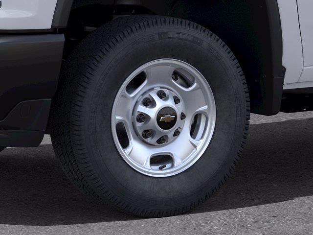 2021 Chevrolet Silverado 2500 Double Cab 4x4, Pickup #CM21757 - photo 7