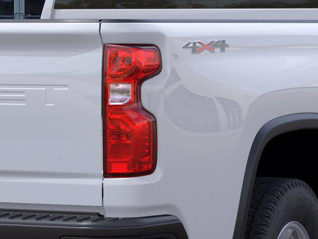 2021 Chevrolet Silverado 2500 Double Cab 4x4, Pickup #CM21757 - photo 9