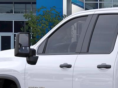 2021 Chevrolet Silverado 2500 Double Cab 4x4, Pickup #CM21757 - photo 10