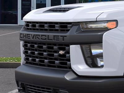 2021 Chevrolet Silverado 2500 Double Cab 4x4, Pickup #CM21757 - photo 11
