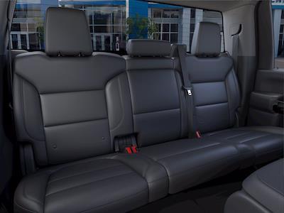 2021 Chevrolet Silverado 2500 Double Cab 4x4, Pickup #CM21757 - photo 14