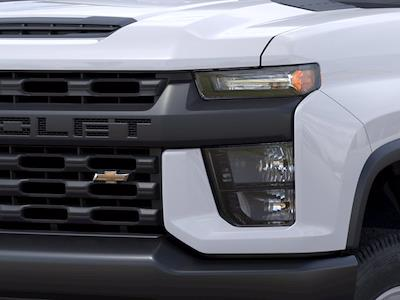 2021 Chevrolet Silverado 2500 Double Cab 4x4, Pickup #CM21757 - photo 8