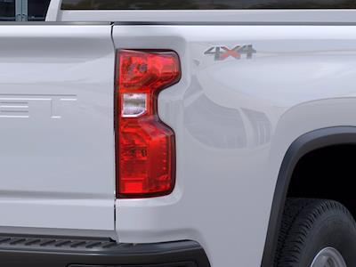2021 Chevrolet Silverado 2500 Double Cab 4x4, Pickup #CM21757 - photo 9