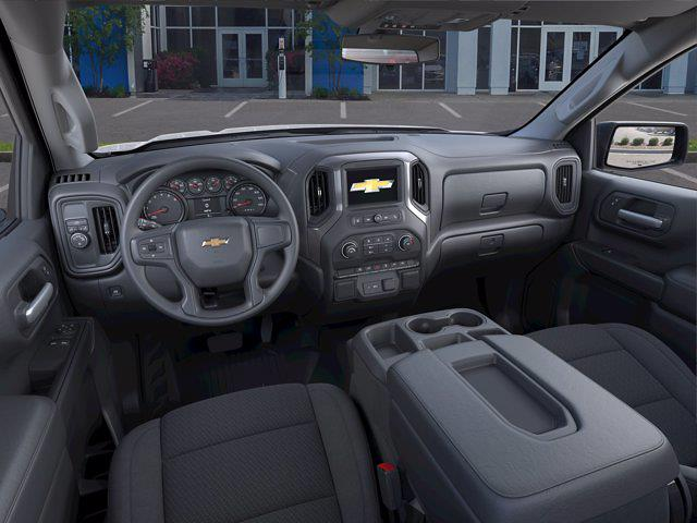 2021 Chevrolet Silverado 1500 Regular Cab 4x2, Pickup #CM21818 - photo 12