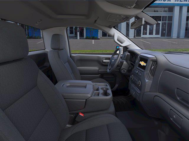 2021 Chevrolet Silverado 1500 Regular Cab 4x2, Pickup #CM21818 - photo 14