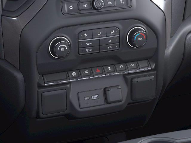 2021 Chevrolet Silverado 1500 Regular Cab 4x2, Pickup #CM21818 - photo 20