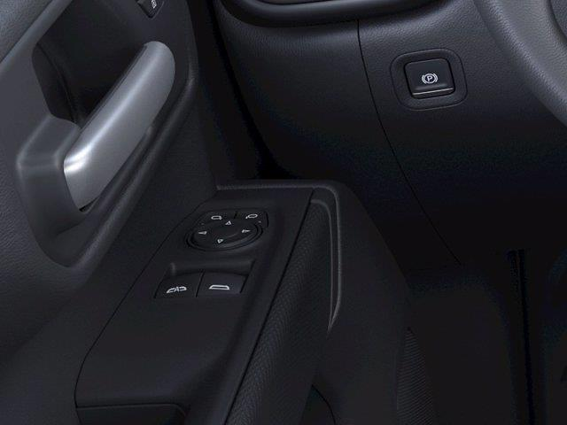 2021 Chevrolet Silverado 1500 Regular Cab 4x2, Pickup #CM21819 - photo 19