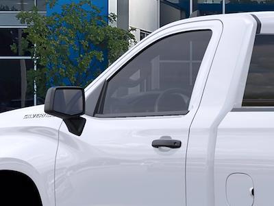 2021 Chevrolet Silverado 1500 Regular Cab 4x2, Pickup #CM21819 - photo 10
